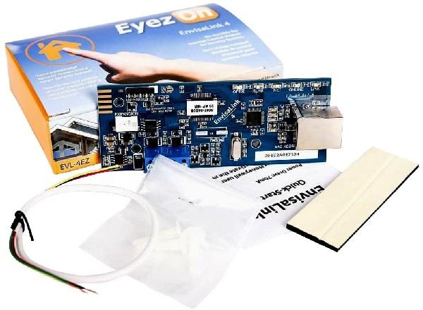 EyezOn Envisalink EVL-4EZR